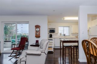 """Photo 8: 302 2526 LAKEVIEW Crescent in Abbotsford: Central Abbotsford Condo for sale in """"MILL SPRING MANOR"""" : MLS®# R2519449"""