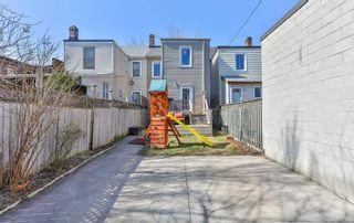 Photo 37: 847 Lansdowne Avenue in Toronto: Dovercourt-Wallace Emerson-Junction House (2-Storey) for sale (Toronto W02)  : MLS®# W5164920