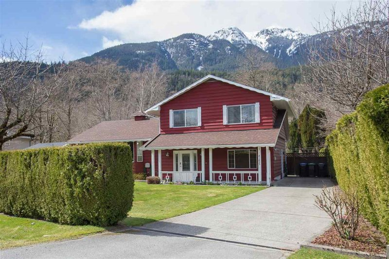 FEATURED LISTING: 41495 BRENNAN Road Squamish