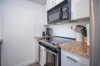"""Photo 10: 208 19774 56 Avenue in Langley: Langley City Condo for sale in """"Madison Station"""" : MLS®# R2586627"""