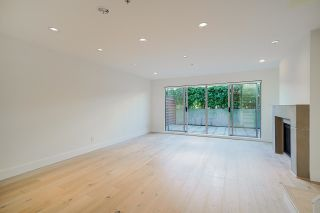 Photo 4: 1462 ARBUTUS STREET in Vancouver: Kitsilano Townhouse for sale (Vancouver West)  : MLS®# R2580636