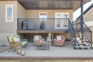 Photo 38: 338 Player Crescent in Warman: Residential for sale : MLS®# SK852680