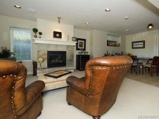 Photo 22: 1383 BRITANNIA DRIVE in PARKSVILLE: PQ Parksville Row/Townhouse for sale (Parksville/Qualicum)  : MLS®# 710791