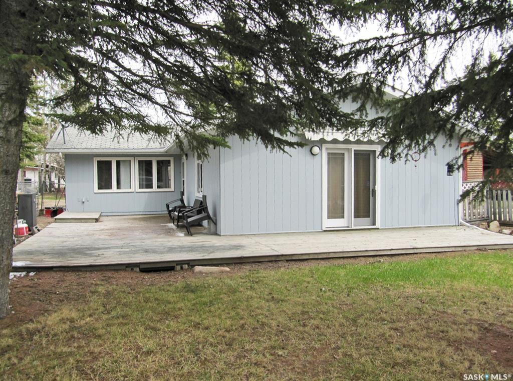 Main Photo: Lot 27 2nd Avenue in Lac La Plonge: Residential for sale : MLS®# SK856017