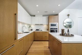 """Photo 4: 305 788 ARTHUR ERICKSON Place in West Vancouver: Park Royal Condo for sale in """"Evelyn by Onni"""" : MLS®# R2597898"""