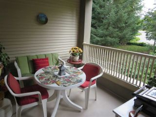 Photo 16: 228 1252 TOWN CENTRE Boulevard in Coquitlam: Canyon Springs Condo for sale : MLS®# R2094814