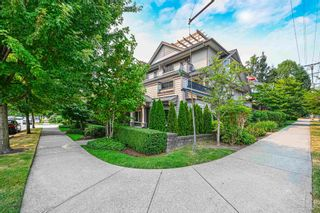 """Photo 26: 1119 ST. ANDREWS Avenue in North Vancouver: Central Lonsdale Townhouse for sale in """"St. Andrews Gardens"""" : MLS®# R2605968"""