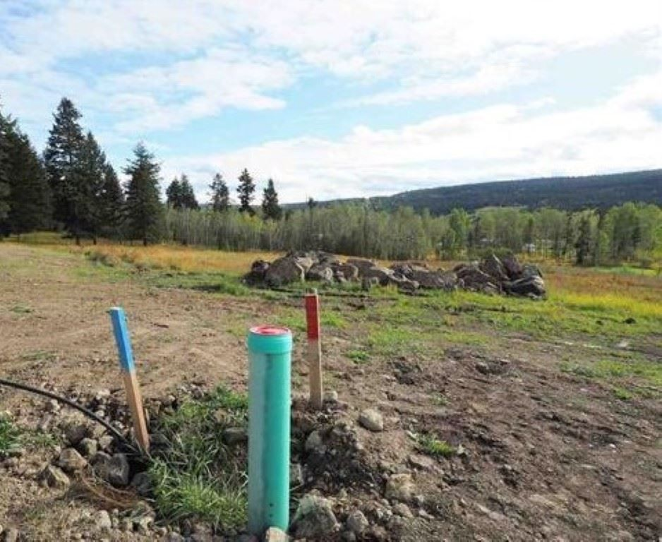 Main Photo: LOT 26 BLACKSTOCK Road in 100 Mile House: 100 Mile House - Town Land for sale (100 Mile House (Zone 10))  : MLS®# R2525428
