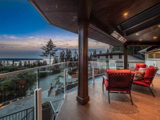 Photo 8: 2939 ALTAMONT Place in West Vancouver: Altamont House for sale : MLS®# R2541888