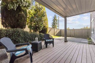 """Photo 34: 20 181 RAVINE Drive in Port Moody: Heritage Mountain Townhouse for sale in """"The Viewpoint"""" : MLS®# R2568022"""