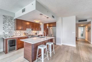 Photo 17: 502 735 2 Avenue SW in Calgary: Eau Claire Apartment for sale : MLS®# A1121371