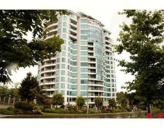 """Photo 1: 303 33065 MILL LAKE Road in Abbotsford: Central Abbotsford Condo for sale in """"Summit Point"""" : MLS®# F2725213"""