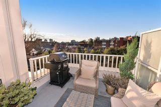 Photo 14: 413 999 Burdett Ave in : Vi Downtown Condo for sale (Victoria)  : MLS®# 861366