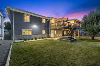 Photo 38: 2316 CASCADE Street in Abbotsford: Abbotsford West House for sale : MLS®# R2614188