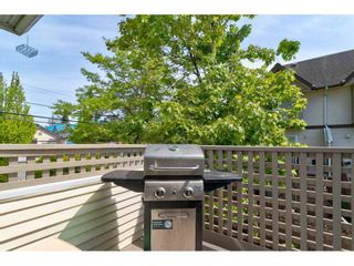 Photo 12: 2 19690 56 Avenue in Langley: Langley City Townhouse for sale : MLS®# R2580601