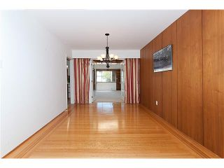 Photo 4: 3043 ROSEMONT Drive in Vancouver: Fraserview VE House for sale (Vancouver East)  : MLS®# V942575