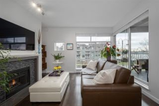 "Photo 5: 314 2020 E KENT AVENUE SOUTH in Vancouver: South Marine Condo for sale in ""Tugboat Landing"" (Vancouver East)  : MLS®# R2538766"