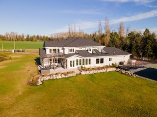 Photo 3: 21734 TELEGRAPH Trail in Langley: Fort Langley Agri-Business for sale : MLS®# C8040276