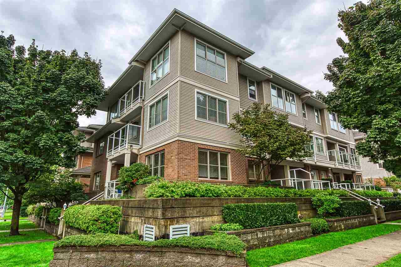 Photo 2: Photos: 105 2432 WELCHER AVENUE in Port Coquitlam: Central Pt Coquitlam Condo for sale : MLS®# R2415147