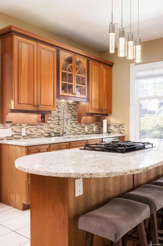 Photo 3: 396 King George Terr in Oak Bay: OB Gonzales House for sale : MLS®# 886520