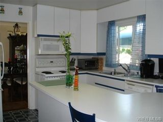 Photo 5: 954 Leveret Pl in VICTORIA: SE Lake Hill House for sale (Saanich East)  : MLS®# 671820