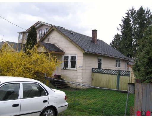 Main Photo: 12706 115A Avenue in Surrey: Bridgeview House for sale (North Surrey)  : MLS®# F2810101