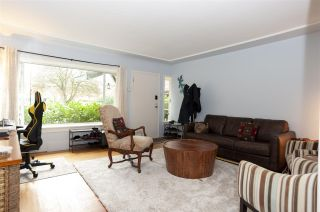 Photo 9: 1126 COMOX Street in Vancouver: West End VW House for sale (Vancouver West)  : MLS®# R2552545