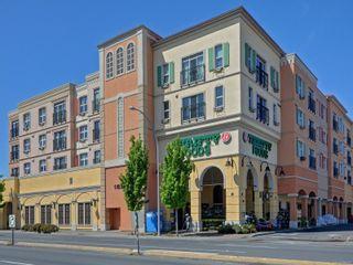 Photo 2: 314 1642 McKenzie Ave in : SE Lambrick Park Condo for sale (Saanich East)  : MLS®# 888247