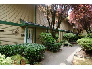 """Photo 18: 11712 KINGSBRIDGE Drive in Richmond: Ironwood Townhouse for sale in """"KINGSWOOD DOWNES"""" : MLS®# V968100"""