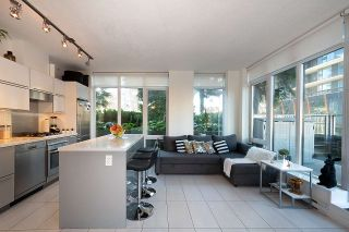 """Photo 6: 604 1252 HORNBY Street in Vancouver: Downtown VW Condo for sale in """"PURE"""" (Vancouver West)  : MLS®# R2552588"""