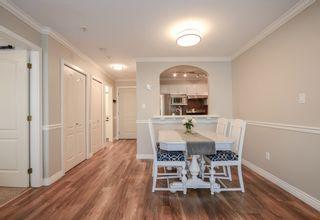 """Photo 12: 103 5900 DOVER Crescent in Richmond: Riverdale RI Condo for sale in """"THE HAMPTONS"""" : MLS®# R2570224"""