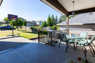 Photo 33: 9751 160A Street in Surrey: Fleetwood Tynehead House for sale : MLS®# R2509402