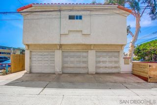 Photo 51: PACIFIC BEACH Townhouse for sale : 3 bedrooms : 1555 Fortuna Ave in San Diego