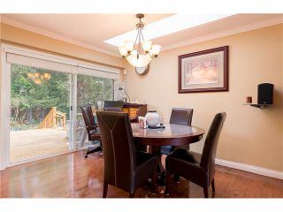 Photo 9: 609 DENTON Street in Coquitlam: Coquitlam West House for sale : MLS®# V1110145