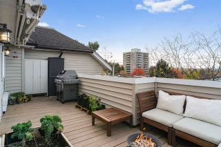 """Photo 23: 401 1823 E GEORGIA Street in Vancouver: Hastings Condo for sale in """"Georgia Court"""" (Vancouver East)  : MLS®# R2515885"""