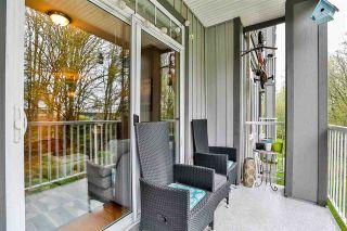 """Photo 13: 208 13277 108 Avenue in Surrey: Whalley Condo for sale in """"Pacifica"""" (North Surrey)  : MLS®# R2257862"""