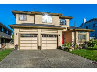 """Photo 1: 12339 63A Avenue in Surrey: Panorama Ridge House for sale in """"Boundary Park"""" : MLS®# R2139160"""