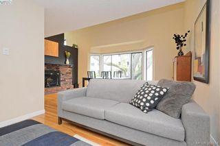 Photo 8: 1 1464 Fort St in VICTORIA: Vi Fernwood Row/Townhouse for sale (Victoria)  : MLS®# 783253