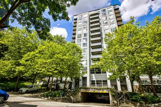 """Photo 29: 705 3061 E KENT AVENUE NORTH Avenue in Vancouver: South Marine Condo for sale in """"THE PHOENIX"""" (Vancouver East)  : MLS®# R2605102"""