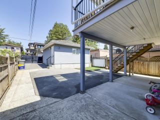 Photo 30: 1125 E 61ST Avenue in Vancouver: South Vancouver House for sale (Vancouver East)  : MLS®# R2602982