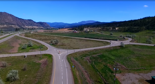 Photo 3: LOT A E DALLAS DRIVE in : Dallas Land Only for sale (Kamloops)  : MLS®# 138550