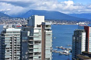 """Photo 17: 2804 1211 MELVILLE Street in Vancouver: Coal Harbour Condo for sale in """"The Ritz"""" (Vancouver West)  : MLS®# R2247457"""