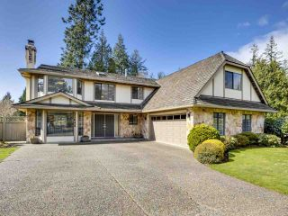 """Main Photo: 13044 20A Avenue in Surrey: Elgin Chantrell House for sale in """"Huntington Park"""" (South Surrey White Rock)  : MLS®# R2553468"""