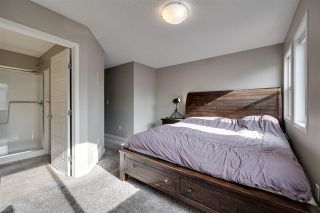 Photo 18: 4470 PROWSE Road in Edmonton: Zone 55 Townhouse for sale : MLS®# E4244991