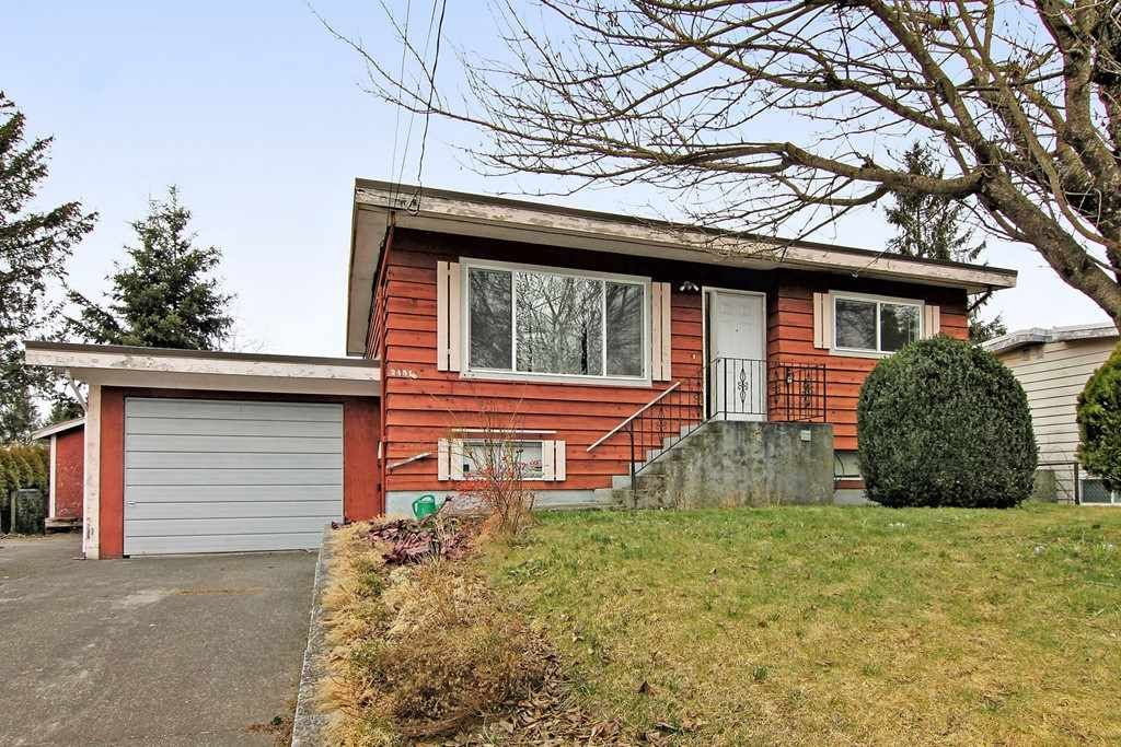 Main Photo: 34519 ASCOTT Avenue in Abbotsford: Abbotsford East House for sale : MLS®# R2346627