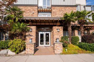 Photo 2: 106 1175 55 STREET in Delta: Tsawwassen Central Condo for sale (Tsawwassen)  : MLS®# R2607071