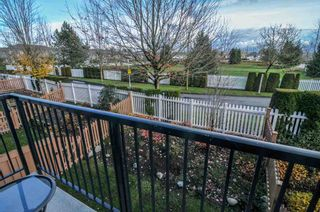 "Photo 19: 29 31235 UPPER MACLURE Road in Abbotsford: Abbotsford West Townhouse for sale in ""KLAZINA ESTATES"" : MLS®# R2015377"