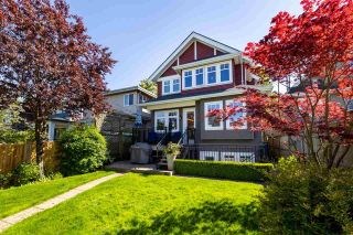 Photo 29: 2947 W 35TH Avenue in Vancouver: MacKenzie Heights House for sale (Vancouver West)  : MLS®# R2591801