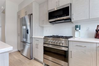 """Photo 10: 28 8370 202B Street in Langley: Willoughby Heights Townhouse for sale in """"KENSINGTON LOFTS"""" : MLS®# R2546276"""