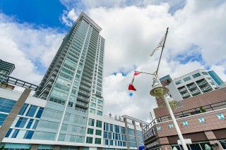 """Main Photo: 2805 908 QUAYSIDE Drive in New Westminster: Quay Condo for sale in """"Riversky1"""" : MLS®# R2527027"""